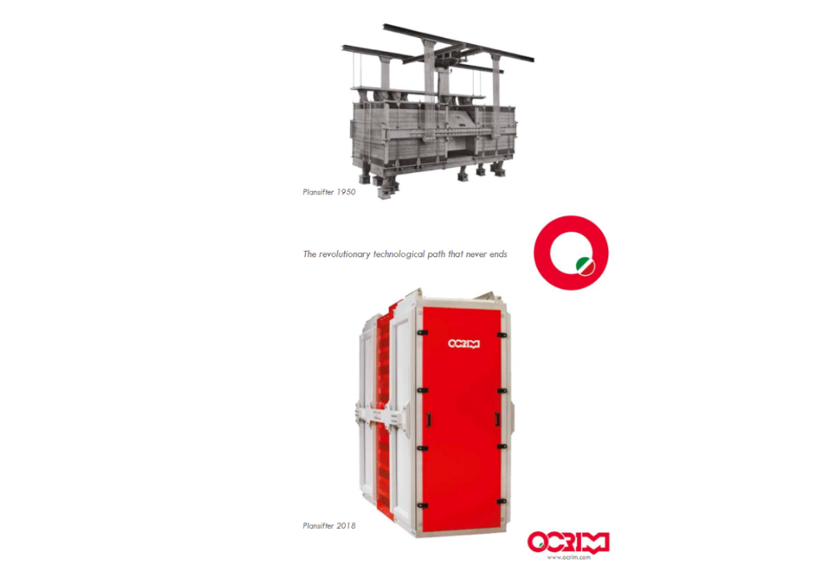 Milling And Grain Flour Feed Technology Magazine Selis Electric Wheel Chair