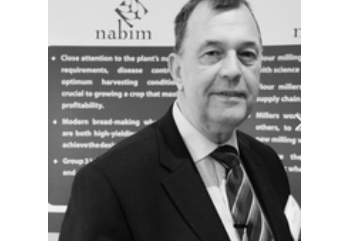 The interview Martin Savage, Trade Policy Manager, nabim