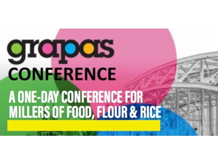 Ocrim and The Crop Trust join the GRAPAS Conference!